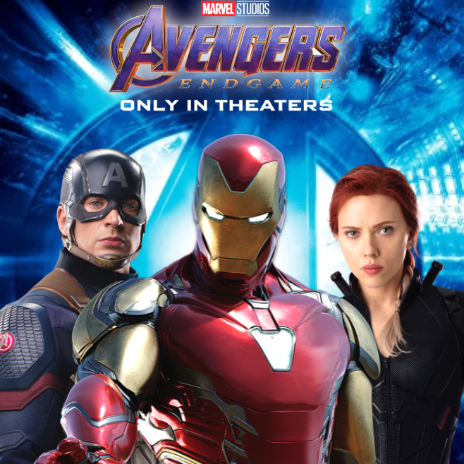 Icon for Avengers